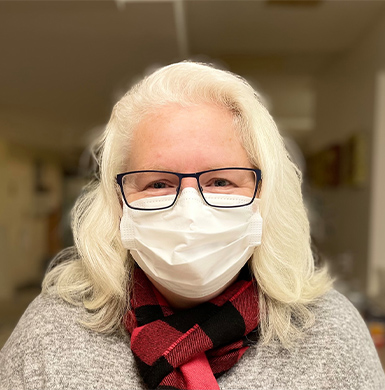 8 – Women on the frontlines of the pandemic